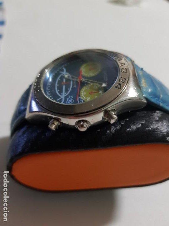 Relojes: WATCH SHAQ 34 40 MMS CUARZO FUNCIONANDO CORRECTAMENTE ESTADO BUENO MAS ARTICULOS - Foto 2 - 194540903