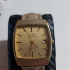 Relojes: DUWARD DIPLOMATIC 34 MMS QUARZO ESTADO NORMAL MAS ARTICULOS . Lote 194542006