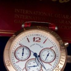 Relojes: RELOJ GIORGIO BALENTINE QUARTZ. Lote 194758938