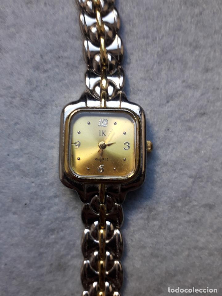 Relojes: Lote de 10 Relojes de cuarzo para Dama - Foto 3 - 194871993