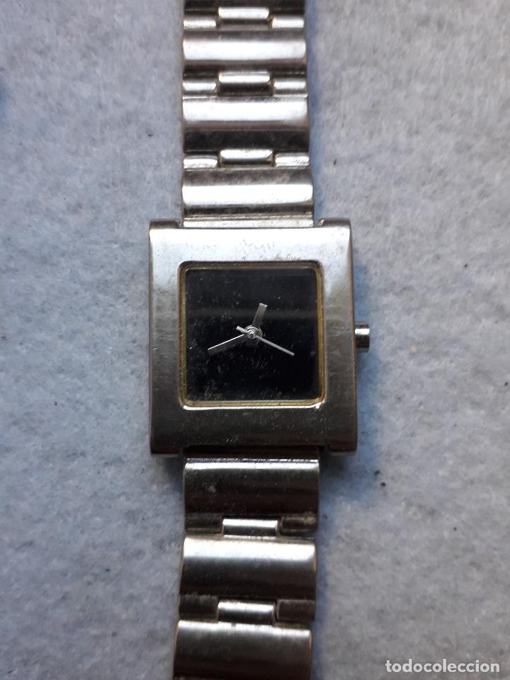 Relojes: Lote de 10 Relojes de cuarzo para Dama - Foto 4 - 194871993