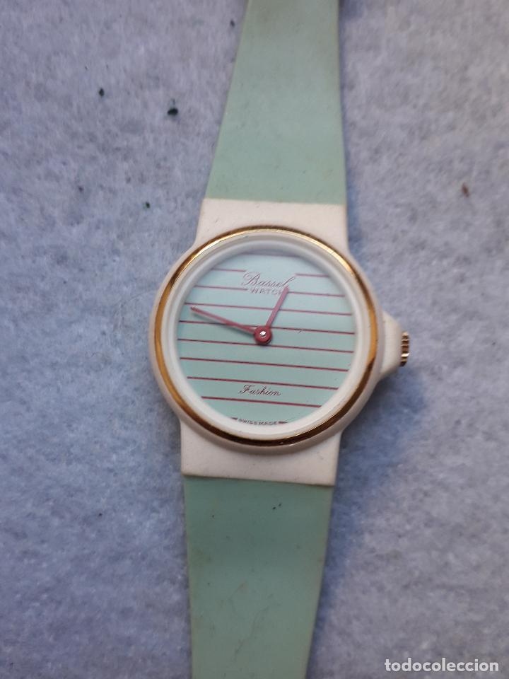 Relojes: Lote de 10 Relojes de cuarzo para Dama - Foto 5 - 194871993