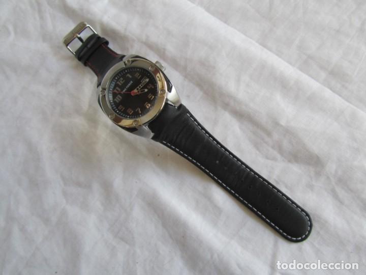 Relojes: Reloj Time Force como nuevo - Foto 4 - 194876745