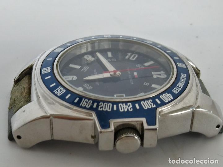 Relojes: tommy hilfiger funcionando sin correa - Foto 4 - 235282705
