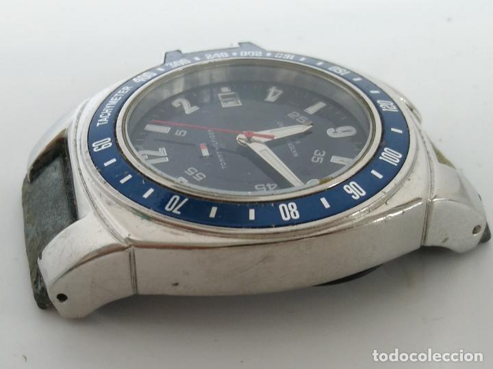 Relojes: tommy hilfiger funcionando sin correa - Foto 5 - 235282705