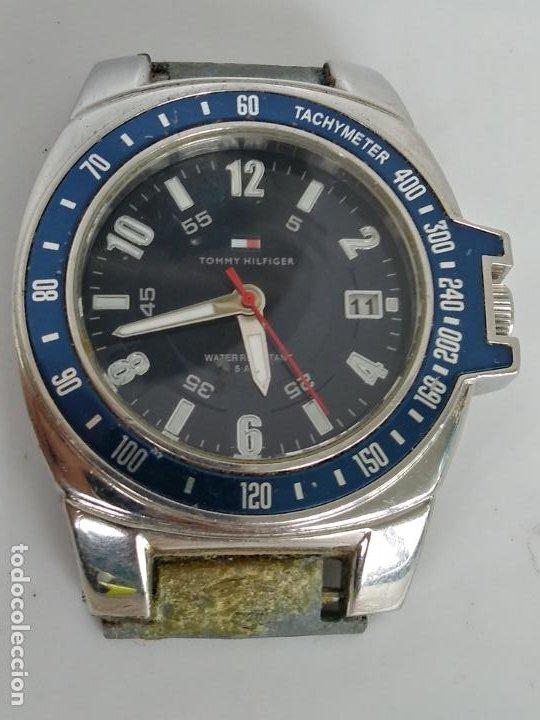 Relojes: tommy hilfiger funcionando sin correa - Foto 6 - 235282705