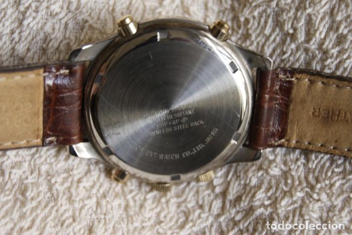 Relojes: LOTE DE 3 RELOJES RACER LOTUS Y THERMIDOR CUARZO F25 - Foto 6 - 195108632