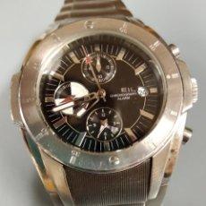 Relojes: RELOJ CRONÓGRAFO BREIL BW 0130, ENVÍO GRATIS. Lote 195131343