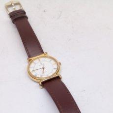 Relojes: RELOJ LLADRO QUARTZ MAQUINARIA SWISS MUY RAROS. Lote 195209408