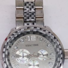Relojes: RELOJ EXACTIME QUARTZ. Lote 195216096