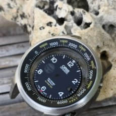 Relojes: C1/6 PIEZAS RELOJ ORIS PRO PILOT ALTIMETRO. Lote 195220922
