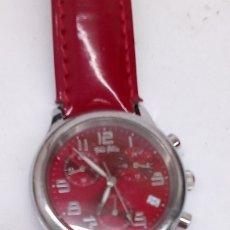 Relojes: RELOJ FOLLI FOLLIE QUARTZ CHRONOGRAPH. Lote 195224728