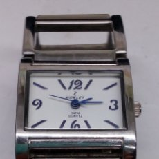Relojes: RELOJ NOWLEY QUARTZ. Lote 195225310