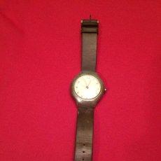 Relojes: ANTIGUO RELOJ DE PULSERA DE CABALLERO AÑOS 90 . Lote 195231133