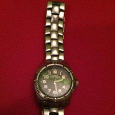 Relojes: ANTIGUO RELOJ DE PULSERA DE CABALLERO MARCA TIMEX EXPEDITION AÑOS 80 . Lote 195231291