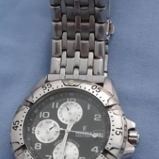 Relojes: RELOJ FESTINA CRONOGRAFO. Lote 195272488