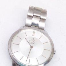 Relojes: RELOJ CALVIN KLEIN. Lote 195272525