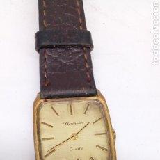 Relojes: RELOJ THERMIDOR QUARTZ MODELO VINTAGE. Lote 195282760