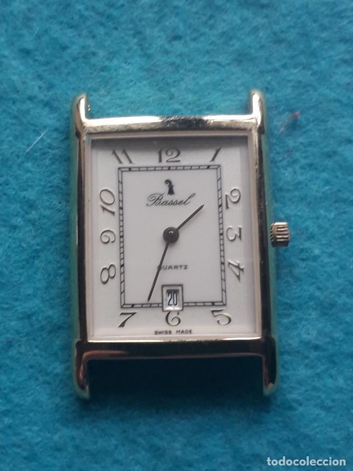 Relojes: Lote de 7 Relojes de cuarzo para caballero. - Foto 4 - 195299091