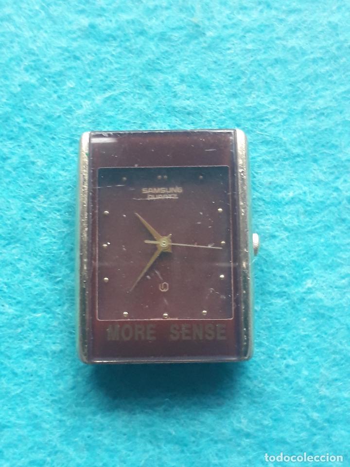 Relojes: Lote de 7 Relojes de cuarzo para caballero. - Foto 6 - 195299091