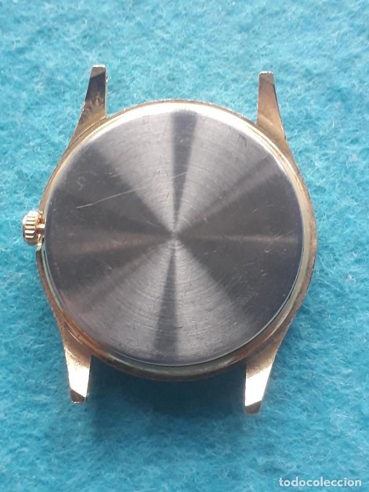 Relojes: Lote de 7 Relojes de cuarzo para caballero. - Foto 9 - 195299091