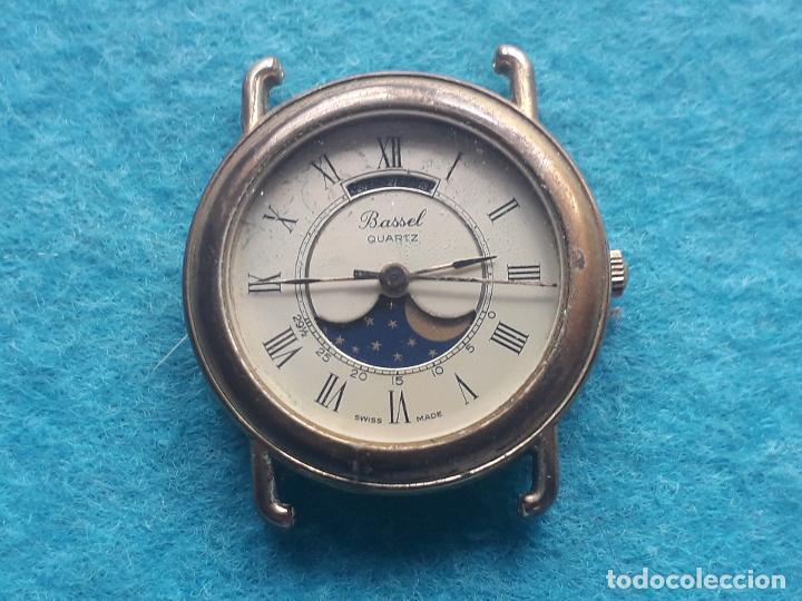 Relojes: Lote de 7 Relojes de cuarzo para caballero. - Foto 14 - 195299091
