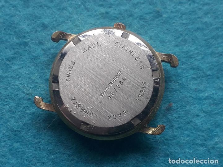 Relojes: Lote de 7 Relojes de cuarzo para caballero. - Foto 15 - 195299091