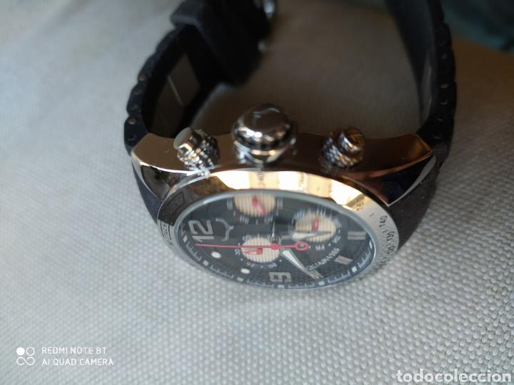 Relojes: Reloj AQUASWISS cronometro de cuarzo - Foto 2 - 195306007