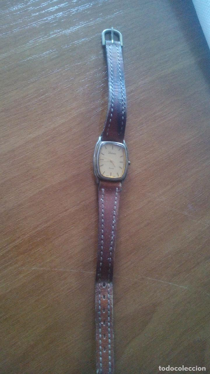 Relojes: RARO RELOJ LIDICES - SWISS MADE - Foto 2 - 195317728