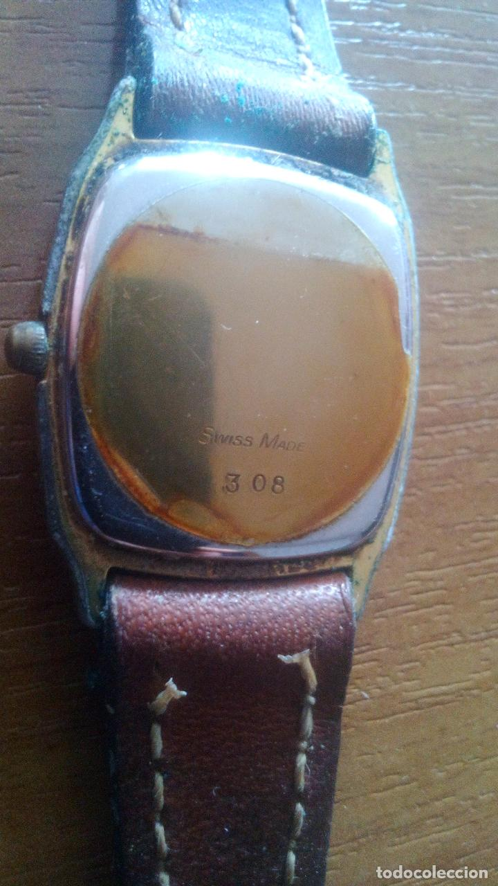 Relojes: RARO RELOJ LIDICES - SWISS MADE - Foto 4 - 195317728