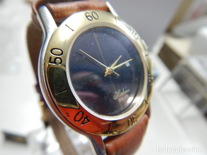 Relojes: Reloj solar - Foto 3 - 195322320