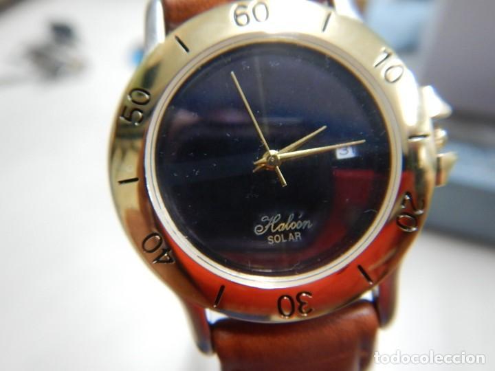 Relojes: Reloj solar - Foto 6 - 195322320