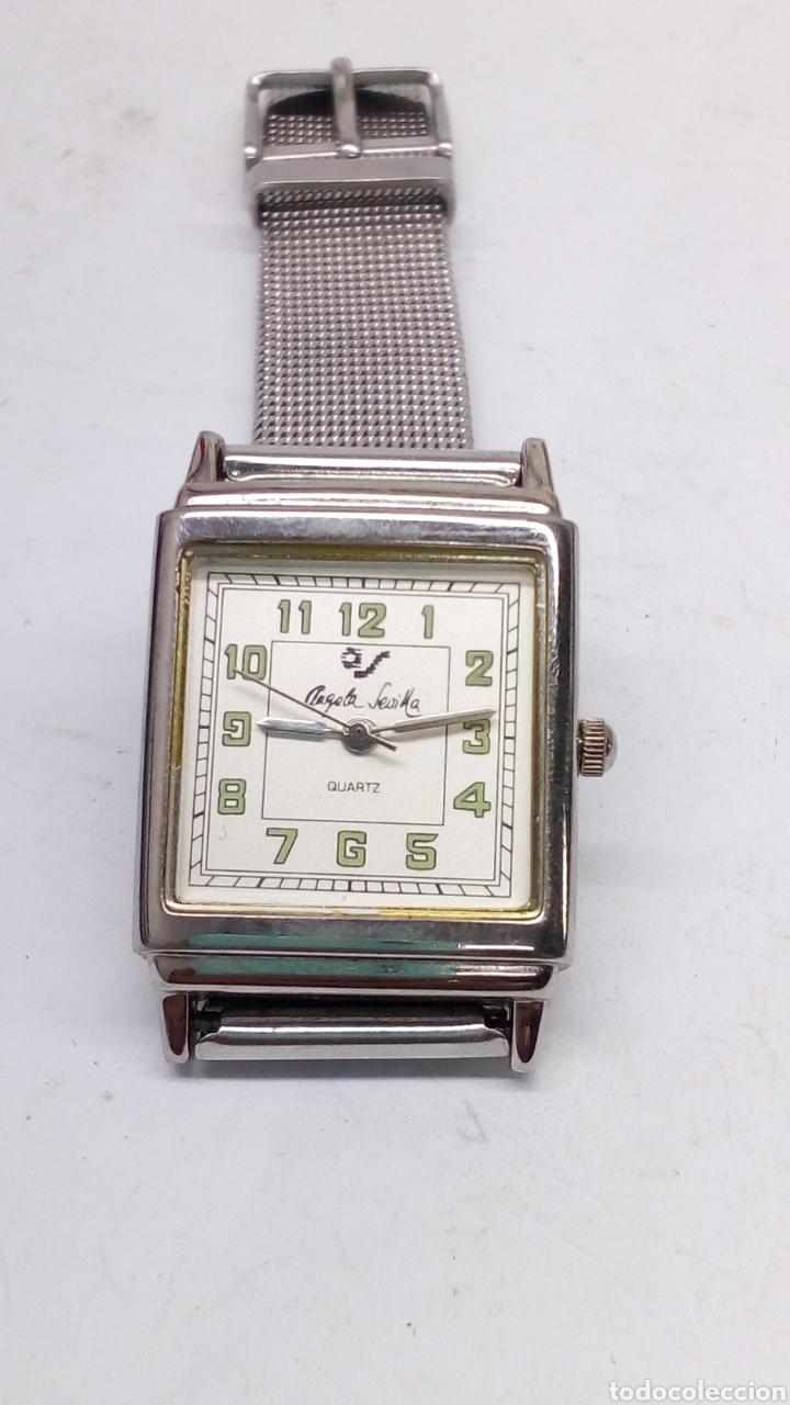 Relojes: Reloj Angela Sevilla Quartz - Foto 2 - 195325807