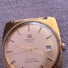 Relojes: RELOJ TISSOT SEASTAR SEVEN. Lote 195445510