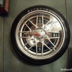 Relojes: RELOJ DE RUEDA. Lote 195447208
