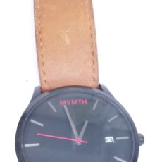 Relojes: RELOJ MVMT QUARTZ. Lote 195501480