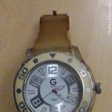 Relojes: RELOJ COLECCIONABLE DE LA MARCA GIORGIE EN BUEN ESTADO. VER DESCRIPCIÓN. Lote 195512450