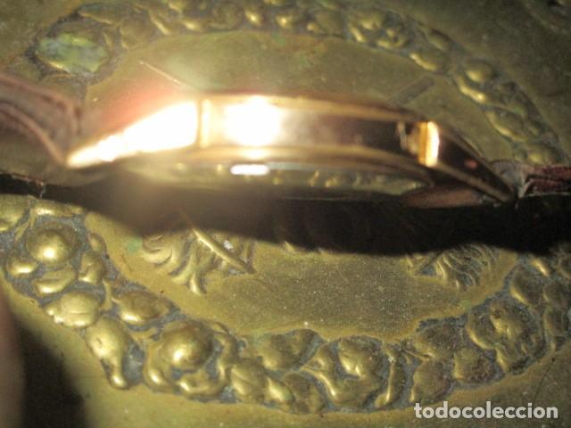 Relojes: PHILIPPE PRECISION 21 RUBIES DOS SELLOS RELOJ PULSERA GRANDE PLACA DE ORO 2º GUERRA MUNDIAL SS - Foto 19 - 203962485