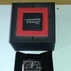 Relojes: RELOJ TAMAC. Lote 195617827