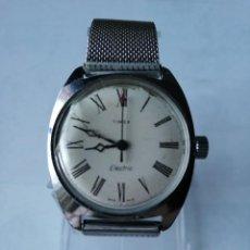 Relojes: RELOJ DE PULSERA TIMEX ELECTRIC.. Lote 195892312