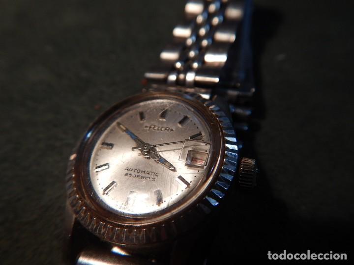 Relojes: Reloj Felca - Foto 5 - 195923008