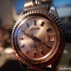 Relojes: RELOJ FELCA. Lote 195923008