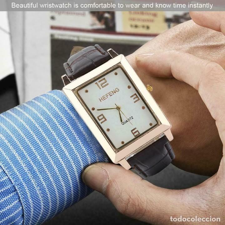 Relojes: RELOJ CON ENCENDEDOR DE CARGA USB SIN LLAMA - Foto 3 - 196487377