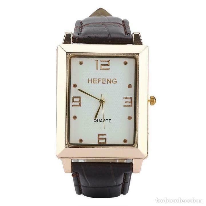Relojes: RELOJ CON ENCENDEDOR DE CARGA USB SIN LLAMA - Foto 4 - 196487377