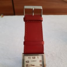Montres: RELOJ PARA CHICA CHRIST/MADE IN SUIZA/NEUCHÂTEL,. Lote 196524162