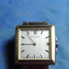 Relojes: RELOJ MARCA PULSAR DE SEÑORA. Lote 196527055