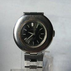 Relojes: RELOJ DE PULSERA DE SEÑORA ORIENT CRYSTAL.. Lote 196534136