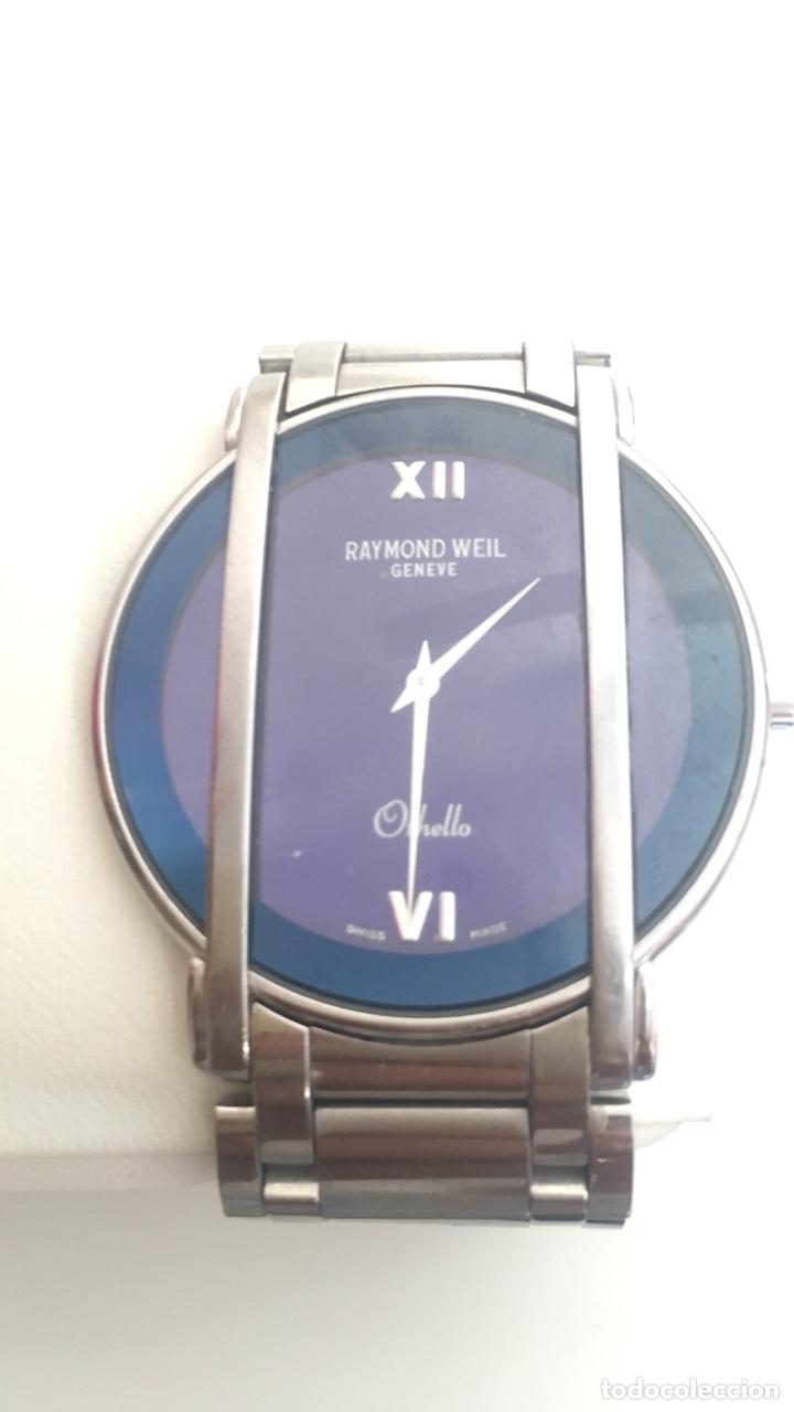 Relojes: Raymond Weil Othello Unisex - Foto 2 - 197260422