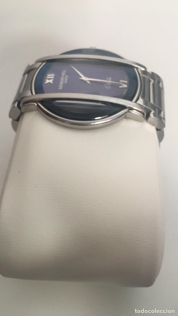 Relojes: Raymond Weil Othello Unisex - Foto 3 - 197260422