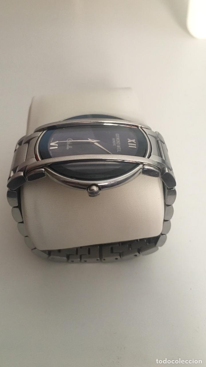 Relojes: Raymond Weil Othello Unisex - Foto 4 - 197260422